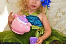 Lovely Custom Girls Dresses / Girls Custom Unique Beautiful Dresses! Girls Dresses For | Weddings | Birthdays | Baptism | Easter