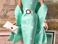 I love Barbie