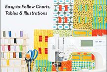 Cool Tools / Cool Tools take the drudgery out and put the FUN in quilting!