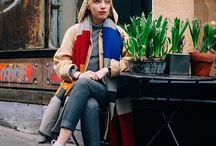 street / fashion