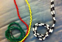 My Crafts / by Alisha S