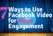 Facebook Marketing Strategies / Learn how to charge up your Facebook marketing strategies.