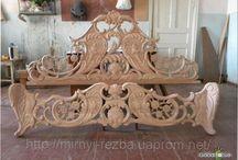 Furniture - Decoration beautiful creations
