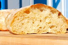 Breads / Get baking with these easy, healthy and delicious bread recipes