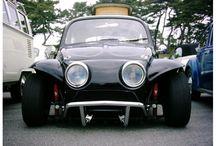Buggy cox
