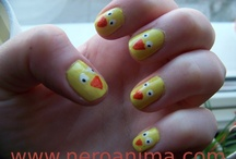cool nails / by Beverly Myers Roles