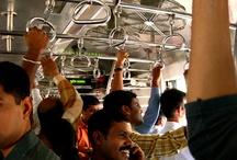Bombay Trains