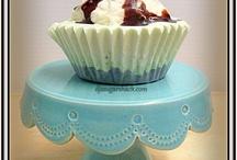 Ceramics: Cake pedestals