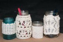 crochet / by Raspberry Quiche