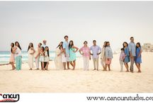 Multi-family, Family Reunions and Large Family portraits