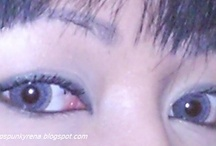 Eyeing U!