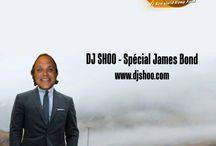DJ SHOO - SPECIAL JAMES BOND / DJ SHOO - SPECIAL JAMES BOND