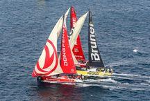 Volvo Ocean Race 2017 - 2018
