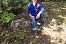 Sophia Fiset Consultante et Horticultrice Ornementale