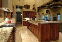 Kitchen Ideas / by CR313
