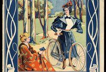 Kunst/fiets