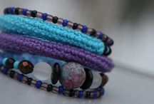 Crochet  Accessories with Beads