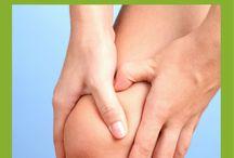 Knee excercises