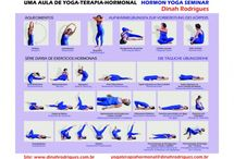 hormonal joga
