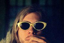 """Kurt Cobain / A l'occasion de la sortie du documentaire de Brett Morgen """"Kurt Cobain : Montage of Heck"""""""