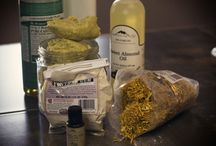 DIY Body Care / by Alison H.