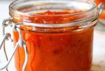condiment sauce cuisinée