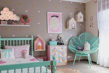 Lilys room