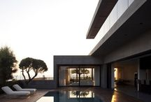 Architecture: Baths & Pools