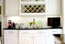 Kitchens / by Ashley Creamer