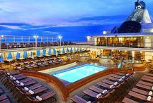 #Travel on a #luxury #cruise