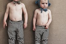 small size style / by Alysa Weinstein