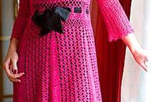Crochet  - For Women / by Tracey Kendrew