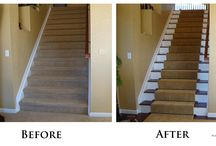 Floor Coverings International Before and After Photos