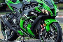 Autá motorky