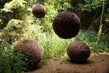 Sphère garden