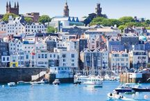 Places: Channel Islands