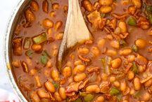 Baked Beans / Baked beans