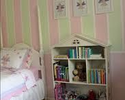 Baby Rooms / Our baby room walls and decoration