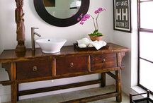 Dream Bathroom / by Sabrina Codella