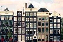 Vastgoed Amsterdam