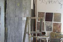 Inspiration Atelje/ Art Studio