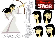 Самурай Джек