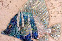 Mozaik / Mosaic