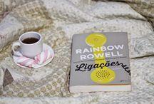 My book wishlist