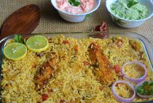 Salt N Pepper - Delicious Rice Recipes
