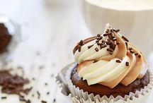 Cupcakes / Lækre cupcakes :-)