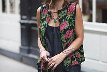 Parisian Style Zoe