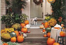 Halloweenie Goodness/ Fall Phenoms
