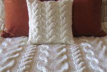 Knit / Crochet / by Paige Franklin