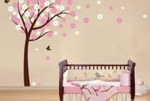 nursery ideas / by Inspired Photography